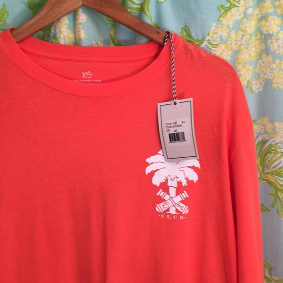 Southern Tide Other - Southern tide long sleeve club T-shirt